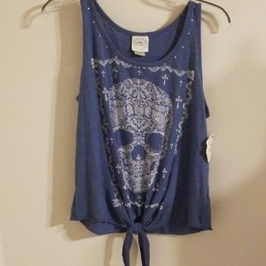 Belle Dee Four Top New Without Tags